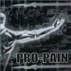 PRO-PAIN Act of God album cover