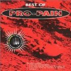 PRO-PAIN Best of Pro-Pain album cover