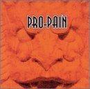 PRO-PAIN Pro-Pain album cover