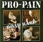 PRO-PAIN Road Rage album cover