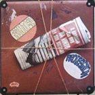 PROCESSION Frontiera album cover