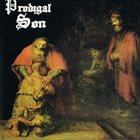 PRODIGAL SON Prodigal Son album cover