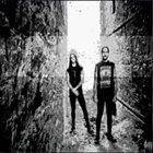 PROFUNDIS TENEBRARUM Abhorrent Christendom album cover