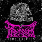 PROGNATHE Homo Eructus album cover