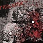 PROGNATHE We're Sane / Retrognathe album cover