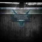 PROJECT VIREMIA The Viremic EP album cover