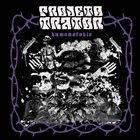 PROJETO TRATOR Humanofobia album cover