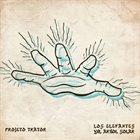 PROJETO TRATOR Projeto Trator Y Los Elefantes Yél Arbol Solar album cover