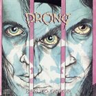 PRONG Beg to Differ Album Cover