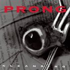 PRONG Cleansing album cover