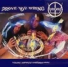 PRONG Prove You Wrong album cover