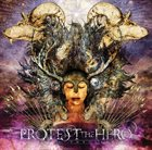 PROTEST THE HERO Fortress (Instrumental) album cover