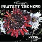 PROTEST THE HERO Kezia Album Cover