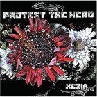 PROTEST THE HERO Kezia Sampler album cover