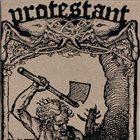 PROTESTANT Antagonist album cover