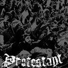 PROTESTANT Protestant album cover
