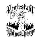 PROTESTANT Rhino Charge / Protestant album cover