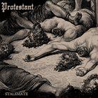 PROTESTANT Stalemate album cover