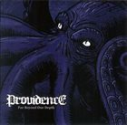 PROVIDENCE Far Beyond Our Depth album cover