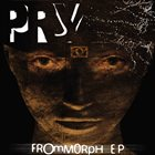 PRY From Morph album cover