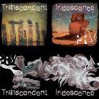 PRY Transcendent Iridescence album cover