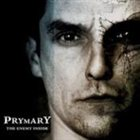 PRYMARY The Enemy Inside album cover