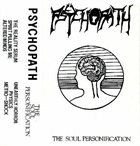 PSYCHOPATH The Soul Personification album cover