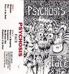 PSYCHOSIS Face album cover