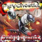 PSYCHOSTICK IV: Revenge of the Vengeance album cover