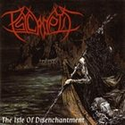 PSYCROPTIC The Isle of Disenchantment album cover