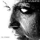 PSYQUENCE The Stranger album cover