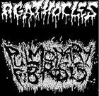 PULMONARY FIBROSIS Agathocles / Pulmonary Fibrosis album cover