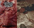 PULMONARY FIBROSIS Carcinome Bronchique / Proliferation of Deviation album cover