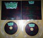 PULMONARY FIBROSIS Collapsing Colon Dilating Small Intestine album cover
