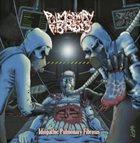 PULMONARY FIBROSIS Idiopathic Pulmonary Fibrosis album cover