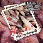 PULMONARY FIBROSIS Organ Maggots album cover