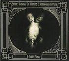 PULMONARY FIBROSIS Pickled Punks album cover