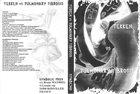 PULMONARY FIBROSIS Tekken Vs Pulmonary Fibrosis album cover