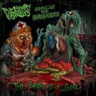 PULMONARY FIBROSIS The Brothers of Gore album cover