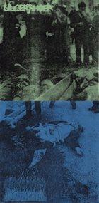 PULMONARY FIBROSIS Ulcerrhoea / Pulmonary Fibrosis album cover