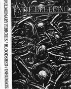 PULMONARY FIBROSIS Unite Bleeding album cover