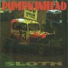 PUMPKINHEAD Sloth album cover