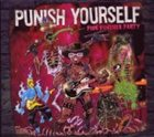 PUNISH YOURSELF Pink Panther Party album cover