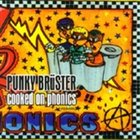 PUNKY BRÜSTER Cooked On Phonics album cover