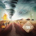 PURE The Light Of Tornado album cover