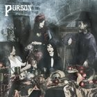 PURSON The Circle and the Blue Door Album Cover