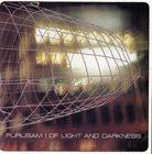 PURUSAM Of Light And Darkness album cover