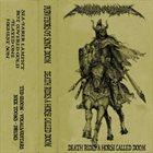 PURVEYORS OF SONIC DOOM Death Rides A Horse Called Doom album cover