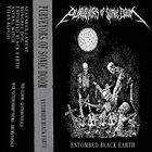PURVEYORS OF SONIC DOOM Entombed Black Earth album cover