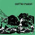 QUATTRO STAGIONI Quattro Stagioni album cover